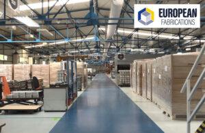 European Fabrications