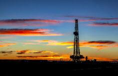 rezerve de gaze naturale