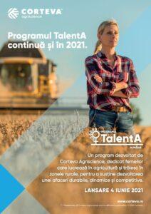 Programul TalentA.
