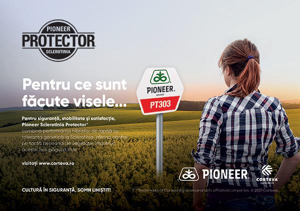 Pioneer Sclerotinina Protector