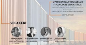 Seminar optimizarea proceselor financiare si logistice